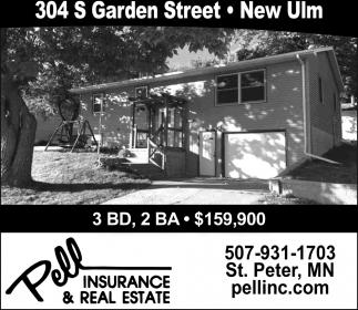304 S Garden Street, New Ulm