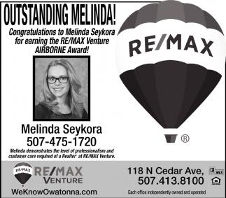 Melinda Seykora
