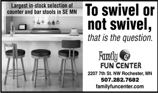 Largest in-stock selection of counter and bar stools