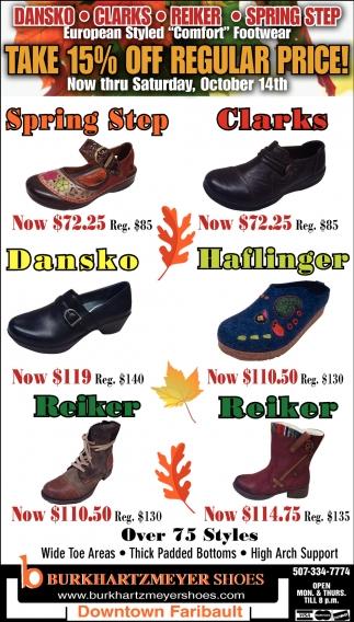 Women's Dress Shoe Sale