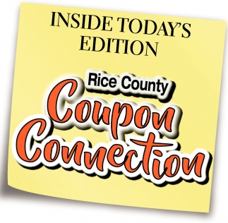 Rice County Coupon Connection