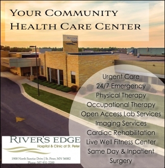 Your Community Health Care Center