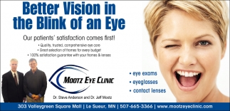 Better Vision in the Blink of an Eye