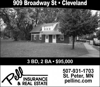 909 Broadway St - Cleveland