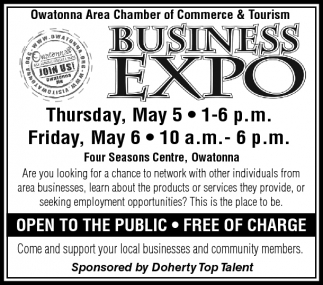 BUSINESS EXPO