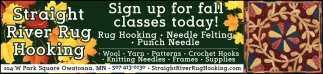 Sign up for fall classes today!