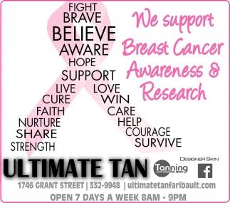 cancer Faribault breast