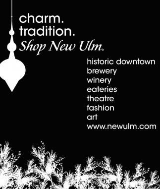 Shop New Ulm