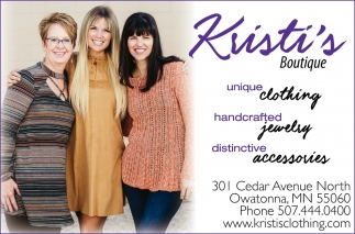 Unique Clothing, Handcrafted Jewelry, Distintive Accesories