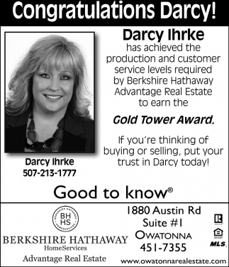 Darcy Ihrke