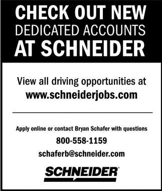 View all driving opportunities