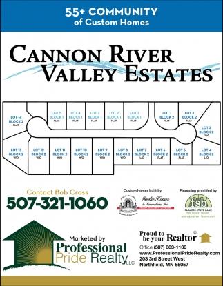 Cannon River Valley Estates