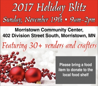 Featuring 30+ vendors and crafter