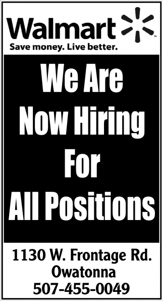 All Positions
