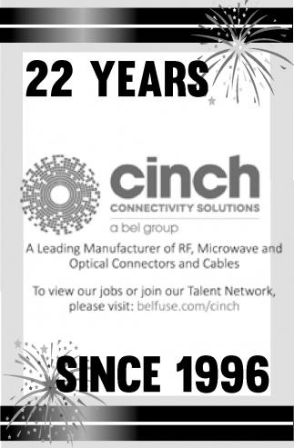 22 years since 1996
