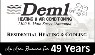 An Area Business For 49 Years