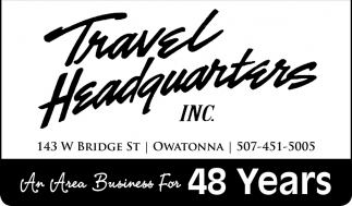 An Area Business For 48 Years