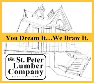 You Dream It... We Draw It