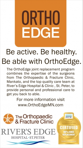 The Orthopaedic & Fracture Clinic