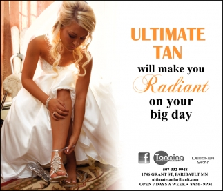 Will make you radiant on your big day