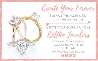 Your Wedding Jewelry Headquarters