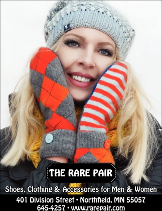 Shoes, Clothing & Accessories for Men & Women
