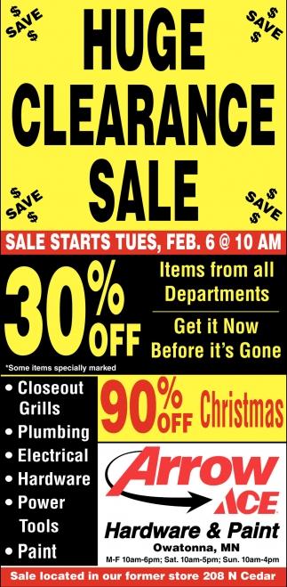 00dabe8a6f5e62 Huge Clearance Sale 30% off