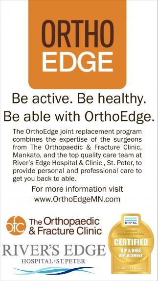 Ortho Edge