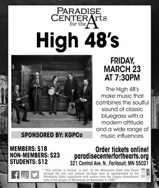 High 48'