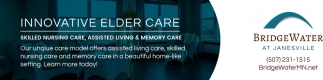Skilled nursing care, assisted living & memory care