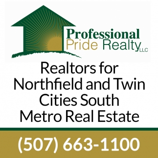 Realtors for Northfield and Twin Cities South Metro Real Estate