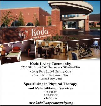 koda home services