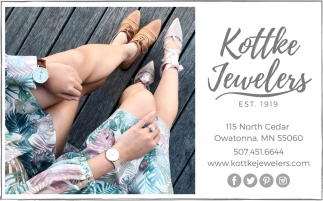 Kottke Jewelers And Gifts