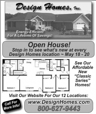 Perfect Design Homes Inc Illustration - Home Decorating Inspiration ...