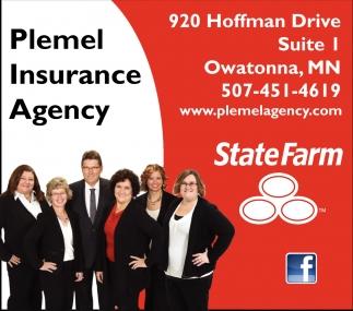 Plemel Insurance Agency