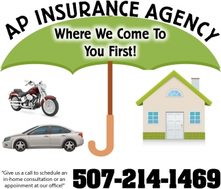 Where We Come To You First!, Performance Seed & Insurance Agency