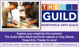Adult and Youth classes