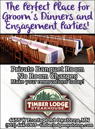 Private Banquet Room