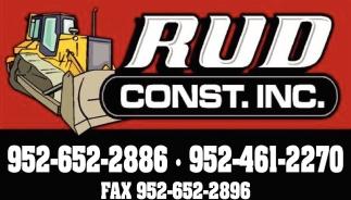 Excavating contractors, road construction
