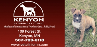 Full Service Small Animal Clinic