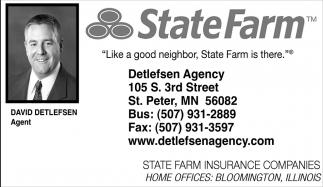 Detlefsen Agency