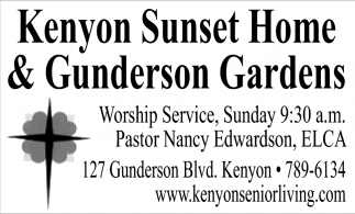 Worshipe Service Sunday 9:30 a.m.