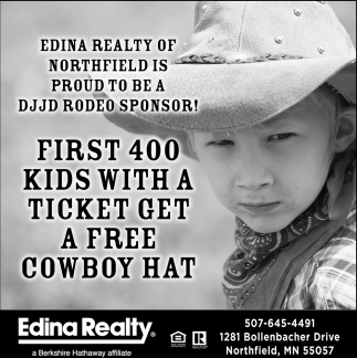 Proud to be a DJJD Rodeo Sponsor!