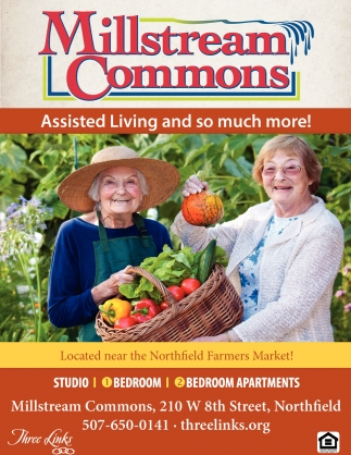 Assisted Living and so much more!