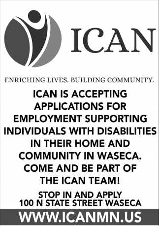 Employment  Supporting Individuals with Disabilities