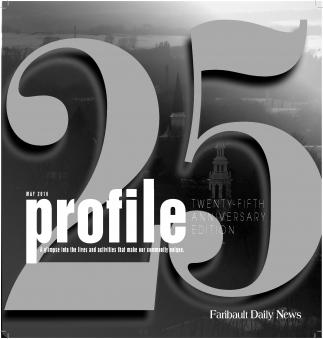 profile 25