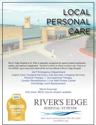 Local Personal Care
