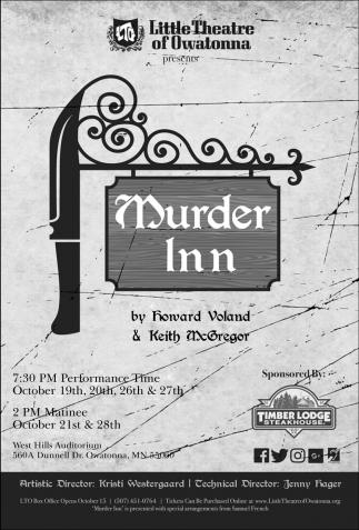Murder Inn
