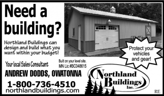 Need a building?
