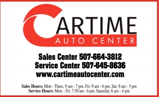Full Sales and Service